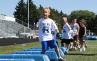 Rich Bessert Football Camp For Kids - 2011 4