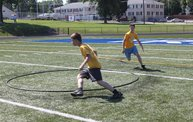 Rich Bessert Football Camp For Kids - 2011 29