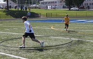 Rich Bessert Football Camp For Kids - 2011 26
