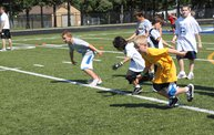 Rich Bessert Football Camp For Kids - 2011 20