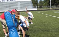 Rich Bessert Football Camp For Kids - 2011 17
