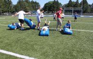 Rich Bessert Football Camp For Kids - 2011 13