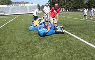 Rich Bessert Football Camp For Kids - 2011 11