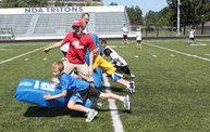 Rich Bessert Football Camp For Kids - 2011 8