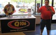 Q106 at MetroPCS (7/29/11) 6