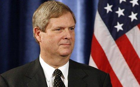 U.S. Agriculture Secretary Tom Vilsack (Reuters)