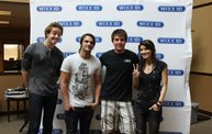 Studio 101: Sick Puppies 22