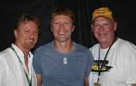 Craig Morgan at the Wisconsin Valley Fair 2011 2