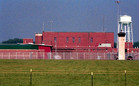 Terre Haute Federal Prison