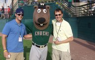 Woodchucks Game Aug 8, 2011 7