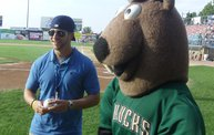 Woodchucks Game Aug 8, 2011 6