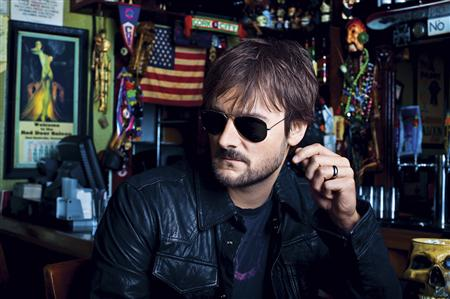 Publicity photo of country music singer Eric Church