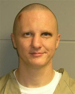 Tuscon shooting rampage suspect Jared Lee Loughner ruled not mentally competent to stand trial