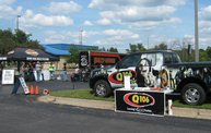 Q106 at Batte Creek Harley Davidson (8/12/11) 22