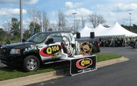 Q106 at Batte Creek Harley Davidson (8/12/11) 21