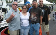 Q106 at Batte Creek Harley Davidson (8/12/11) 20