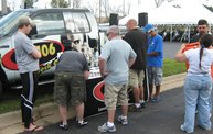 Q106 at Batte Creek Harley Davidson (8/12/11) 19