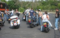 Q106 at Batte Creek Harley Davidson (8/12/11) 9