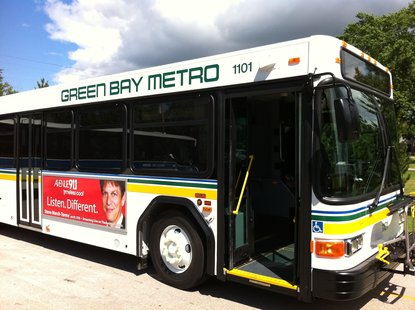 Green Bay Metro Transit