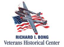 Bong Historical Center