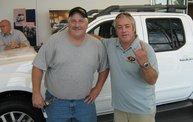 Q106 at Dave's Jackson Nissan (8/17/11) 9