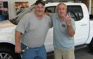 Q106 at Dave's Jackson Nissan (8/17/11) 8