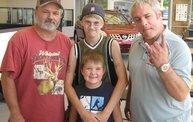 Q106 at Dave's Jackson Nissan (8/17/11) 6