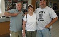 Q106 at Dave's Jackson Nissan (8/17/11) 3