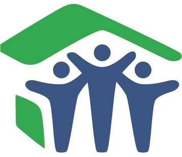Small Habitat for Humanity Logo