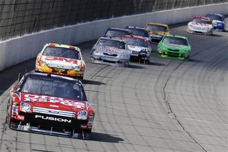 NASCAR (Reuters)