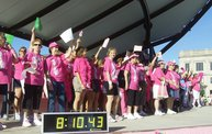 Race for the Cure 2011 1
