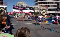 Race for the Cure 2011 12