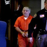 Steven Avery in court