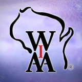 WIAA High School Sports logo