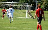 08/27/11 WMU Men's Soccer vs Cinci 26