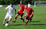 08/27/11 WMU Men's Soccer vs Cinci 25
