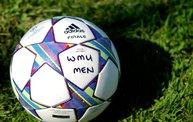 08/27/11 WMU Men's Soccer vs Cinci 23