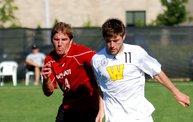 08/27/11 WMU Men's Soccer vs Cinci 7