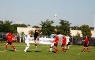 08/27/11 WMU Men's Soccer vs Cinci 2