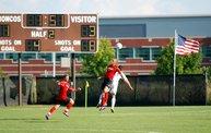 08/27/11 WMU Men's Soccer vs Cinci 1