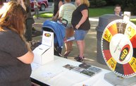 Q106 & McDonald's at the Cruise In Car Show in Jackson (8/26/11) 28