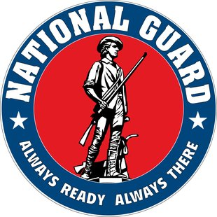 Wisconsin National Guard emblem