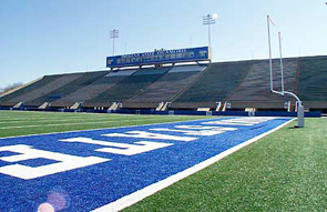 Indiana State Fair Memorial Stadium