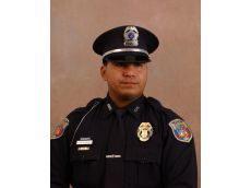 Officer Eric Zapata