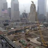 Ground Zero, New York, 2007. REUTERS/Henny Ray Abrams/Pool