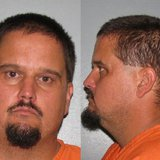 Harold James Ordway (photos courtesy Allegan Co. Sheriff's Dept.)