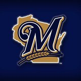 Brewers M logo