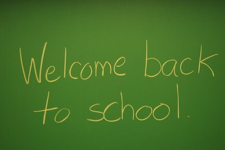 West Michigan students begin back-to-school this morning.
