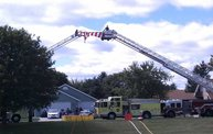 Cedar Grove Fire Department 100th Anniverary 8