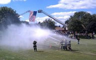 Cedar Grove Fire Department 100th Anniverary 3